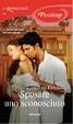 Cover of Sposare uno sconosciuto