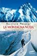 Cover of La montagna nuda