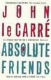 Cover of Absolute Friends