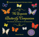 Cover of The Exquisite Butterfly Companion