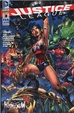 Cover of Justice League n. 3