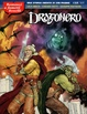 Cover of Dragonero