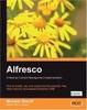 Cover of Alfresco Enterprise Content Management Implementation
