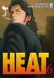 Cover of Heat vol. 6