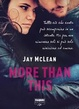 Cover of More than this