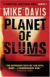 Cover of Planet of Slums