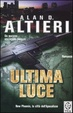 Cover of Ultima luce