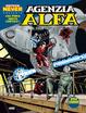 Cover of Agenzia Alfa n. 3