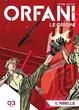 Cover of Orfani: Le origini #3