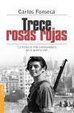 Cover of Trece rosas rojas