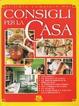 Cover of Il libro completo dei consigli per la casa