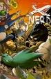Cover of X-Nerd