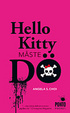 Cover of Hello Kitty måste dö