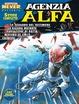Cover of Agenzia Alfa n. 34