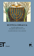 Cover of Mistica ebraica