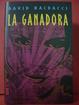 Cover of La ganadora