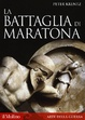 Cover of La battaglia di Maratona