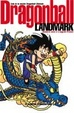 Cover of DRAGON BALL LANDMARK