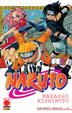 Cover of Naruto vol. 2