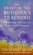 Cover of The Heart of the Buddha's Teaching