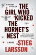 Cover of The Girl Who Kicked the Hornet's Nest