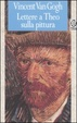 Cover of Lettere a Theo sulla pittura