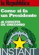 Cover of Come si fa un Presidente