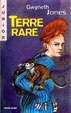 Cover of Terre rare