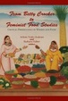 Cover of From Betty Crocker to Feminist Food Studies