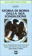 Cover of Storia di Roma dalla sua fondazione - Vol. 13