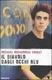 Cover of Il diavolo dagli occhi blu