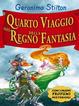 Cover of Quarto Viaggio nel Regno della Fantasia