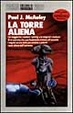 Cover of La torre aliena