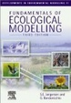 Cover of Fundamentals of Ecological Modelling, Third Edition