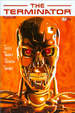Cover of The Terminator vol. 1