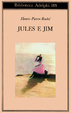 Cover of Jules e Jim