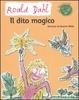 Cover of Il dito magico