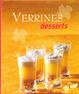 Cover of Verrines desserts