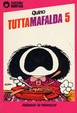 Cover of TuttaMafalda 5