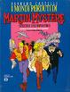 Cover of I mondi perduti di Martin Mystère