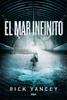 Cover of El mar infinito