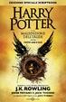 Cover of Harry Potter e la maledizione dell'erede