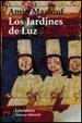 Cover of Los Jardines De Luz
