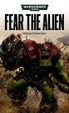 Cover of Fear the Alien