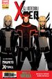 Cover of Gli incredibili X-Men n. 293