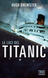 Cover of Le luci del Titanic
