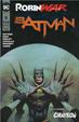 Cover of Batman #51