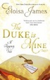 Cover of This Duke Is Mine