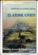 Cover of El árbol único