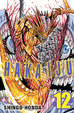 Cover of Hakaiju, Tome 12